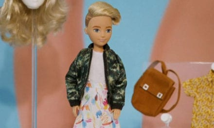 Barbie Releases A New Collection of Sex Neutral Dolls