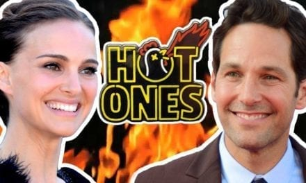 These 19 Celebrities Ate Vegan Wings on 'Hot Ones' | LIVEKINDLY