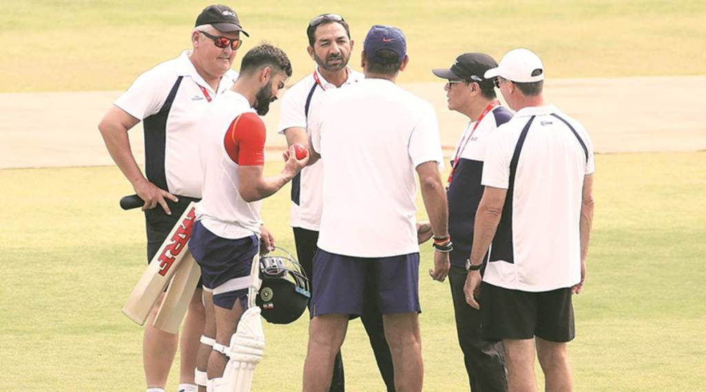Buzz in India camp: Pink ball will kill spin and reverse swing | Sports News, The Indian Express