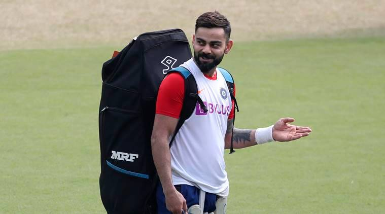 Virat Kohli on depression: 'Had a phase, thought it was end of the world' | Sports News, The Indian Express