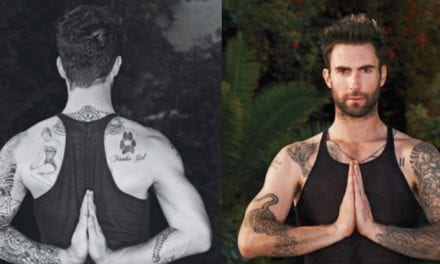 10 Celebrities Who Swear By Yoga | TheRichest