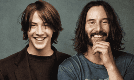 100 Celebs Photoshopped Side-By-Side With Their Younger Selves By Ard Gelinck (New Pics).