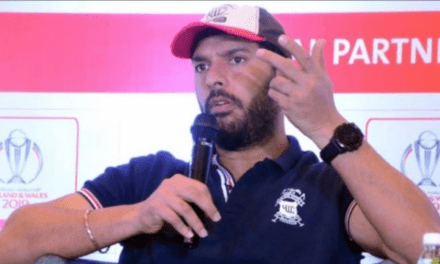 We definitely need better selectors: Yuvraj Singh slams MSK Prasad-led panel – Sports News