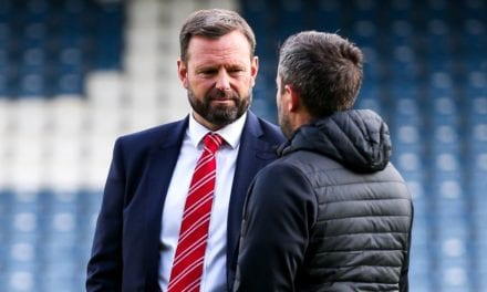 Exclusive: Mark Ashton opens the door into Bristol City's recruitment operation and January transfer plans – Bristol Live
