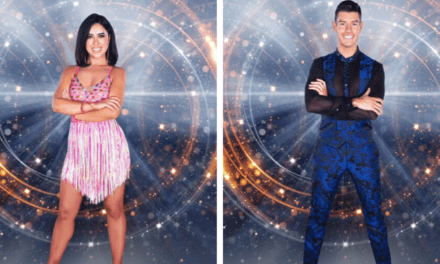 RTE announce Lottie Ryan and Ryan Andrews as next celebrities for Dancing with the Stars 2020 – RSVP Live