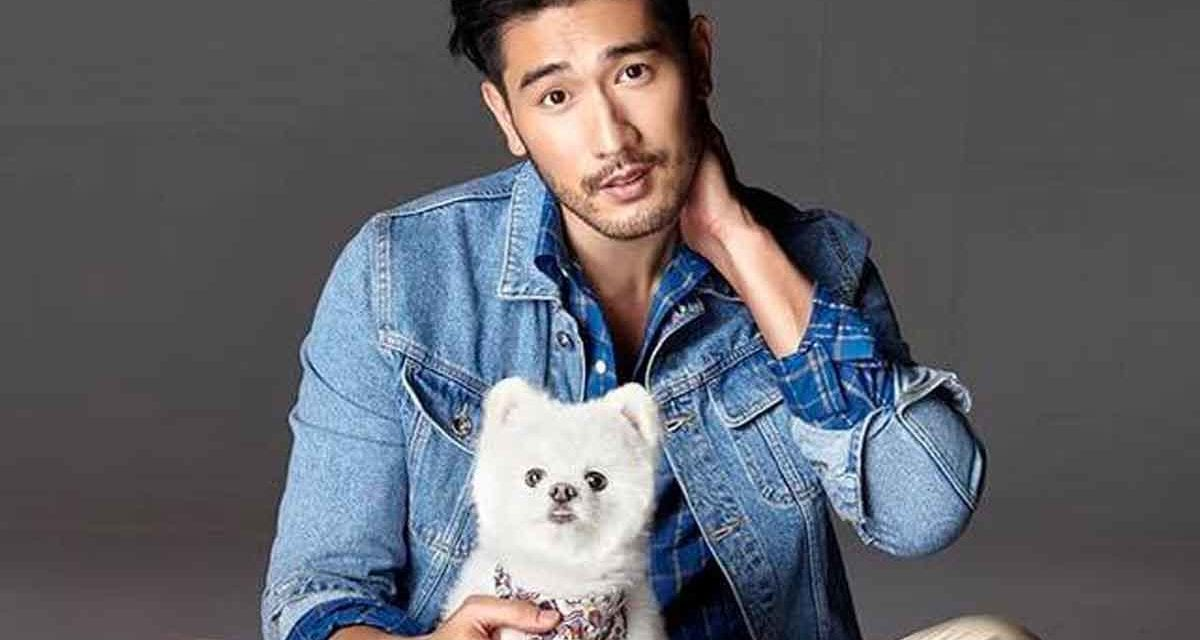 Fans as well as celebrities are reeling in shock after star and model Godfrey Gao dies, aged 35, Organisation Expert – Business Insider Malaysia