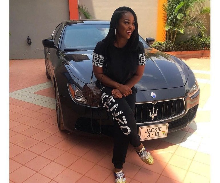 All the Top Ghanaian Celebrities and Their Local Names-Jackie Appiah is Adwoa, Yvonne Nelson is Abena, Shatta Wale is Kwaku and Others – GhanaCelebrities.Com