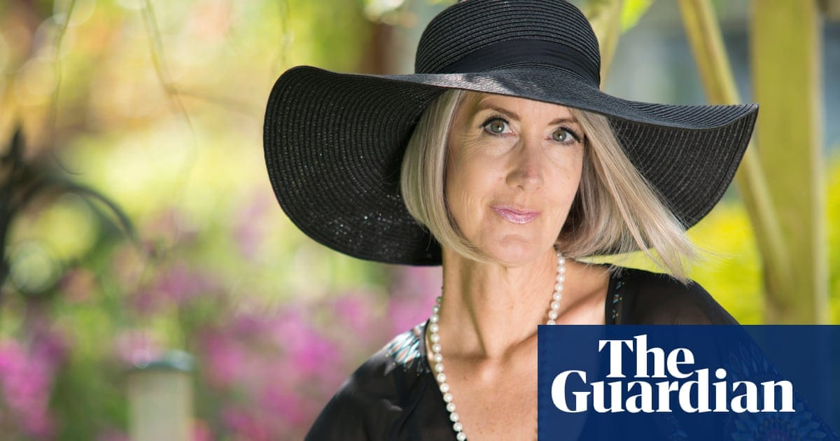 I fought ageing hard before deciding to go grey. It was the start of a brilliant new midlife | Life and style | The Guardian
