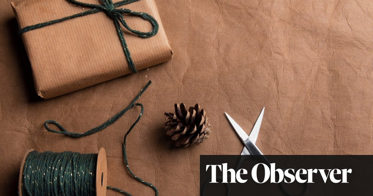 Why Britons are currently imagining an eco-friendly Christmas|Life as well as style|The Guardian