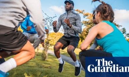 One action each time: how to enhance psychological health through health and fitness|Life as well as design|The Guardian