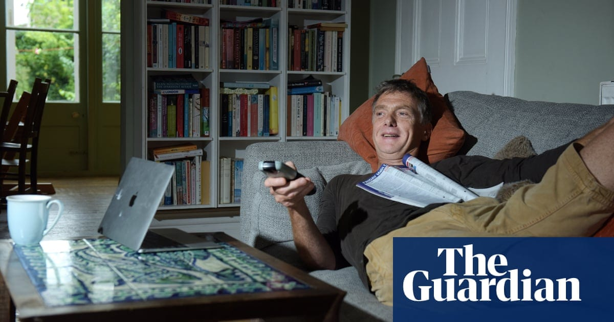 I lied to my family and spent Christmas Day alone | Life and style | The Guardian