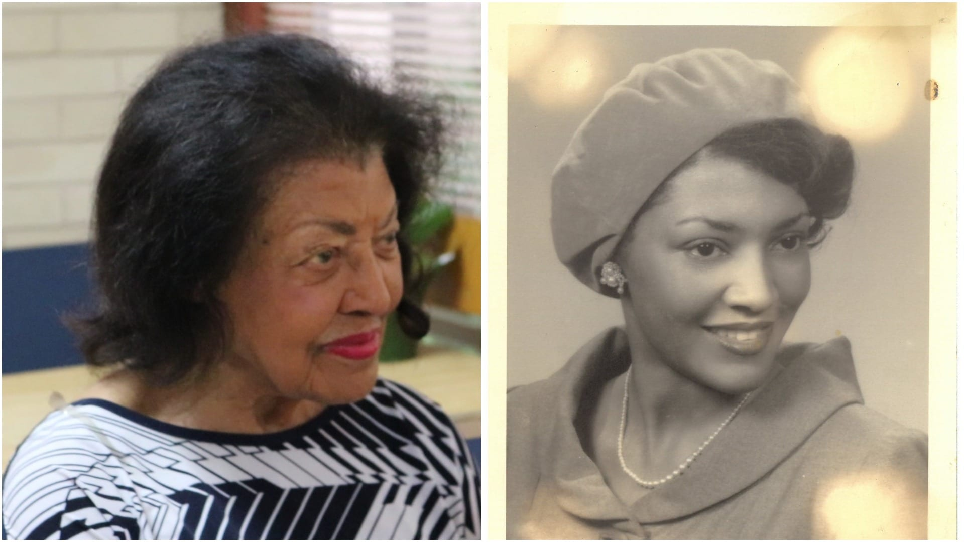 100-Year-Old Spelman Alumna Broke Boundaries As An Accomplished Fashion Designer