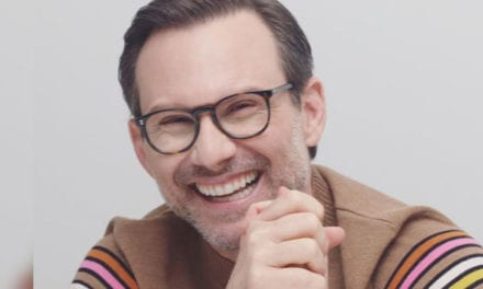 Christian Slater Facts: Celebrities Who Started on Soaps