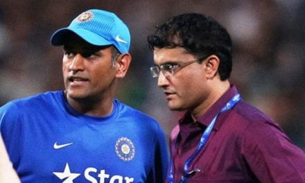 Absolute clarity between MS Dhoni, India selectors: Sourav Ganguly | Sports News, The Indian Express