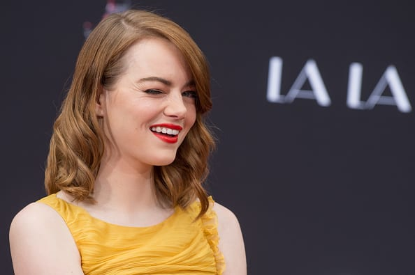Emma Stone Is Engaged, and What Is It About A-List Celebrities and 'SNL' Dudes?