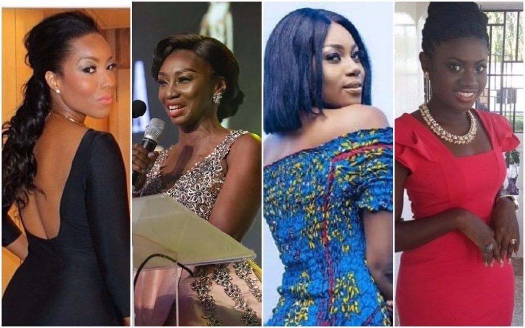 Top Ghanaian Celebrities & Their Local Names–Jackie Appiah is Adwoa