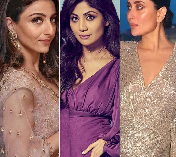 Here's What These Bollywood Celebrities Ate During Pregnancy