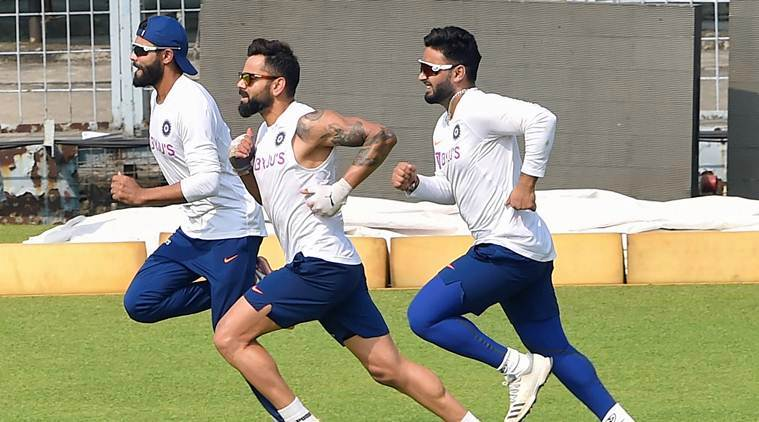 Rishabh Pant can't be isolated, here to support him: Virat Kohli | Sports News,The Indian Express
