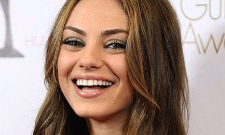 Mila Kunis Details: Celebrities Who Begun on Soaps