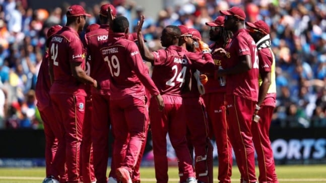 West Indies name squad for India series – Sports Information