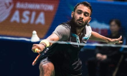Sourabh Verma clinches thrilling win to enter final of Syed Modi International | Sports News, The Indian Express