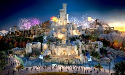 Revealed: What London's Disneyland-Style Theme Park Will Look Like