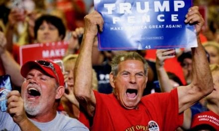 Impeachment is a struggle to save democracy from the pathological cult of Donald Trump – Raw Story