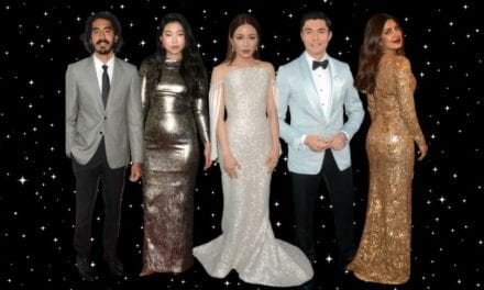 Hot Asian Celebrities Who Are Taking the Lead in Hollywood Movies!