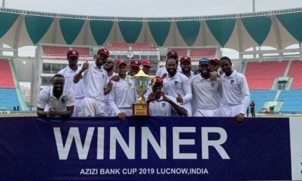 Rahkeem Cornwall stars as West Indies defeated Afghanistan by 9 gates Sports News, The Indian Express