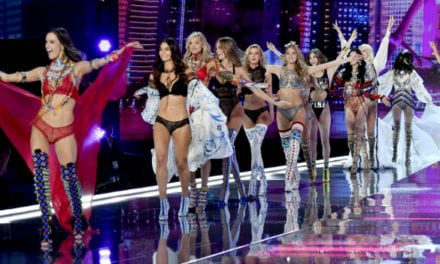 Victoria's Secret Officially Cancels Fashion Show