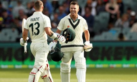 David Warner reveals how Tim Paine gave him 4 extra minutes to break Bradman's record | Sports News, The Indian Express