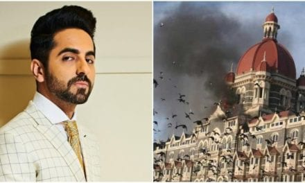 11 Years of 26/11 Mumbai attacks: Amitabh Bachchan, Ayushmann and other celebs pay tribute to heroes | Celebrities News – India TV