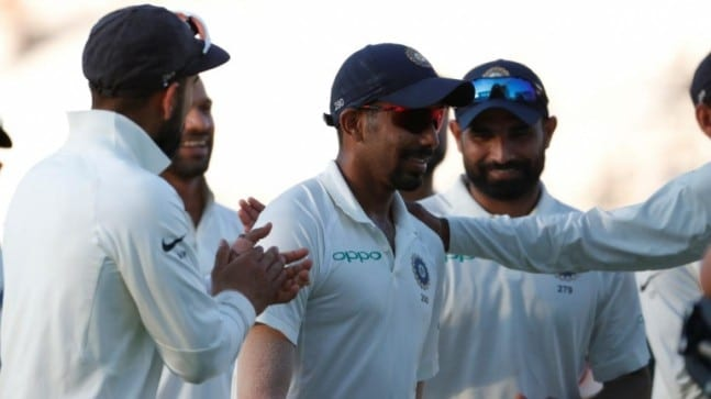 Didn't expect this much improvement in India's fast bowlers: Ian Bishop – Sports News