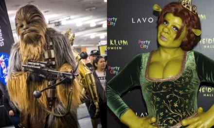 10 Celebrities Who Pulled Off Incredible Cosplays | TheRichest