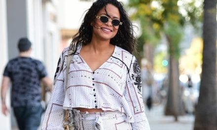 The New Cute Clothes for Weekend Dressing, According to Stars|Beauty