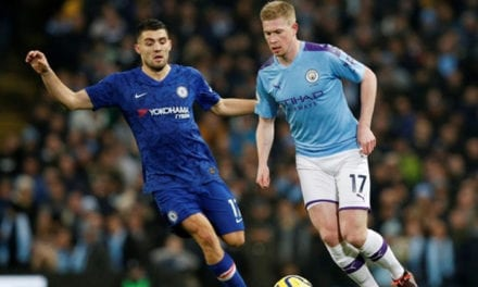 Premier League: Manchester City battle back for crucial win over Chelsea | Sports News, The Indian Express