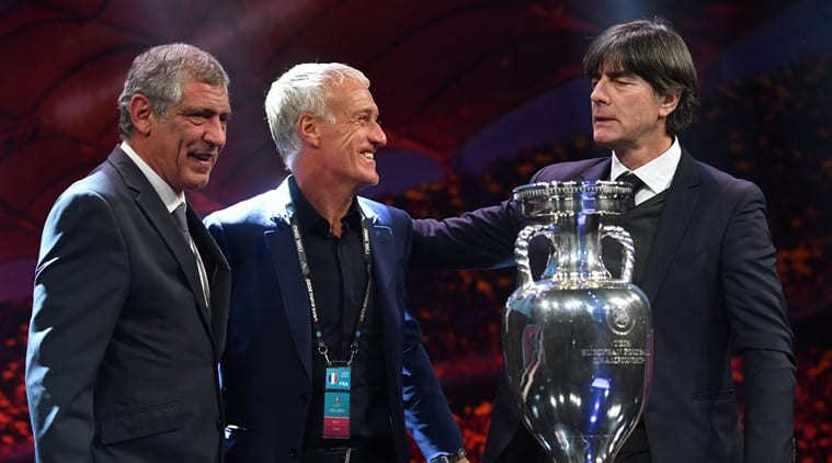 Euro 2020: Portugal, France and Germany drawn in group of death | Sports News, The Indian Express