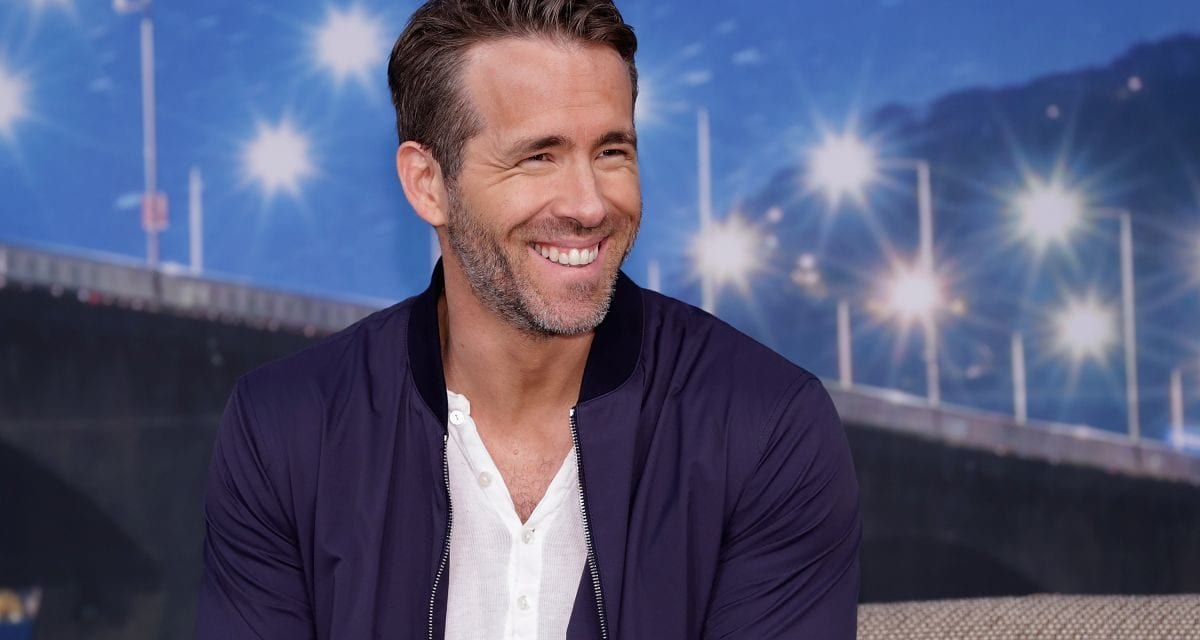 Ryan Reynolds Invests in Mint Mobile, Exactly How Technology & Celebrities Collide|Viewer