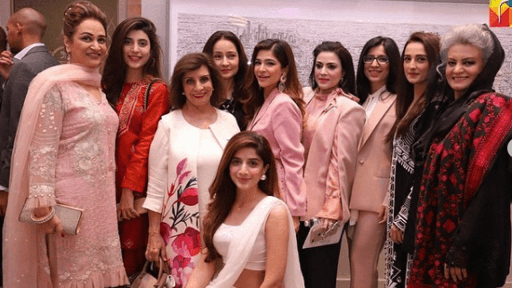 What Celebrities Were Up To Before The Starry Night of Hum Awards!