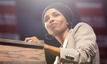 Republican running against Ilhan Omar banned from Twitter after calling for her to be hanged