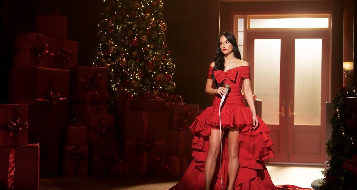 Kacey Musgraves Joins a Lineage of Texan Celebrities Who Have Starred in Christmas Specials – Texas Monthly