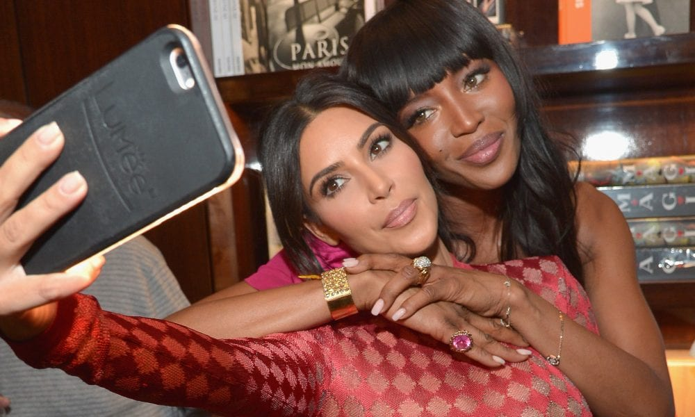 As Outrageous As it Sounds, These Celebrities Were Sued for Posting Photos of Themselves!