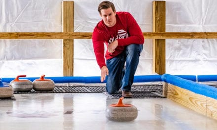 Bar-Style Curling Rink To Open In Millvale