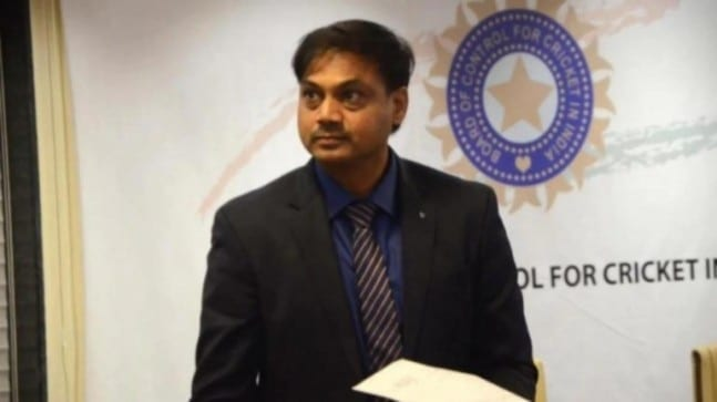 Did our best, left the team with good bench strength for T20 World Cup: MSK Prasad – Sports News