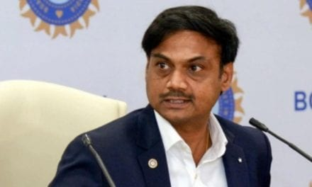 Travelled 220-240 days a year, never felt burdened by criticism: MSK Prasad – Sports News