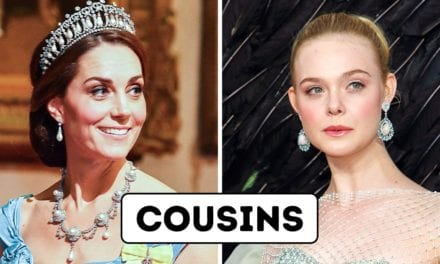 10 Stars That Have Unexpected Famous Family Members