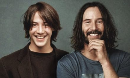 20+ Popular Celebrities Photoshopped Side-By-Side With Their Younger Selves By Ard Gelinck