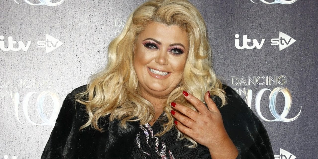 Selfie with Gemma Collins for £12 — what celebrities charge to connect with fans