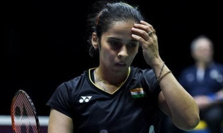 Syed Modi International: Saina Nehwal pulls out, Lakshya Sen eyes season's 5th title|Sports Information, The Indian Express