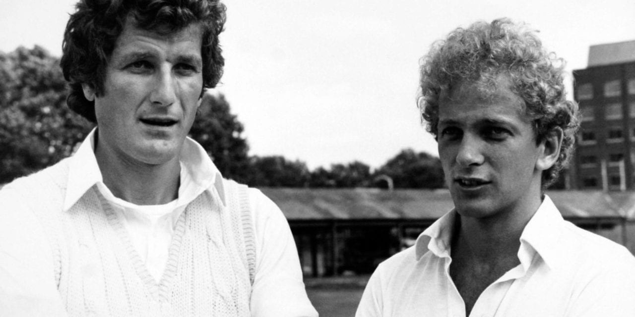 Bob Willis: Sky Sports pundits past and present pay tribute to their colleague and former England captain | Cricket News | Sky Sports